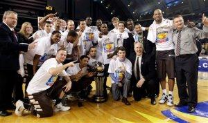 A10 Xavier St Bonaventure Basketball