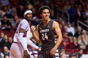 NCAA Basketball: Bowling Green at Temple