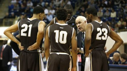 The Bonnies season ended last night in heart breaking fashion but the journey was a good one all things considered.