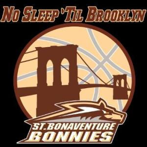 The Bonnies are trying to play on Saturday in NYC for the second year in a row. Dayton is standing in the way.