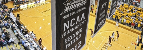 The long tradition of Division I athletics is an asset to St. Bonaventure University, not a drain.